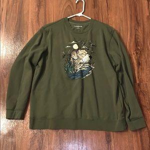 Croft & Barrow Men's Sweater